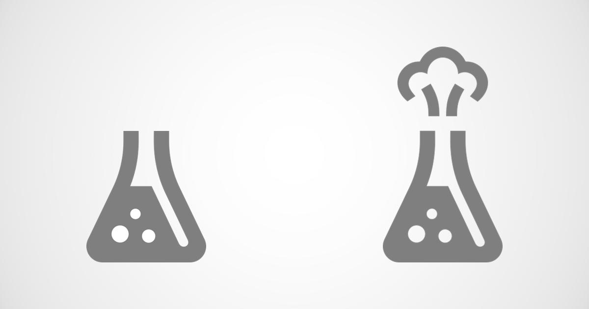 反応速度 - 化学反応の速さをつ...
